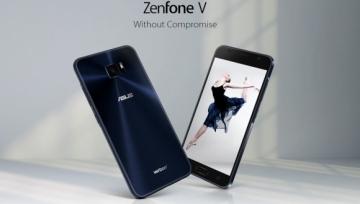 Snapdragon 820'li Asus Zenfone V duyuruldu!