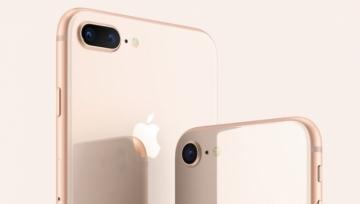 iPhone 8 batarya kapasitesi belli oldu!