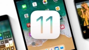 iOS 11 Beta 10 yayınlandı!