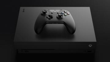 Xbox One X rekora koşuyor!