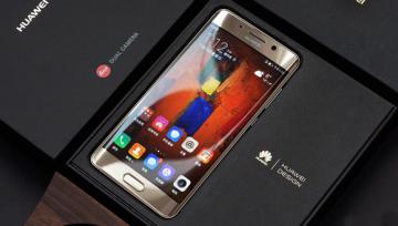 Huawei'den yapay zeka odaklı akıllı telefon!