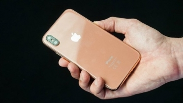 Kesinleşen iPhone 8 özellikleri!