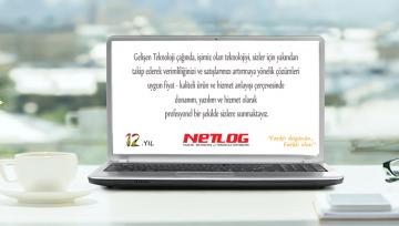 Netlog ile İşletmenizi Büyütün!